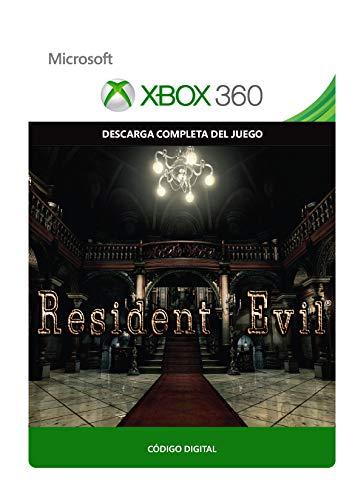 Resident Evil: HD Remaster | Xbox 360 - Código de descarga