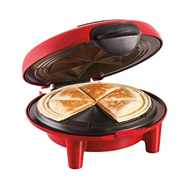 Hamilton Beach 25409 Quesadilla Maker