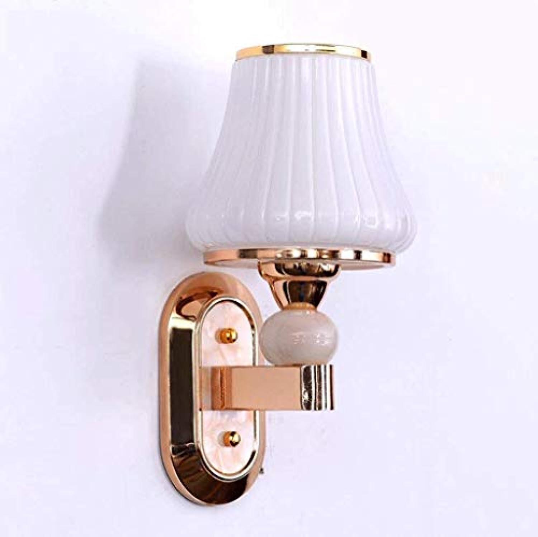 FuweiEncore Eisen Lampe Wand Lounge Die Schlafzimmer Wand Bett Lampen und Rhren im Hotel verpflichtet, Beleuchtung (Farbe  Wissen 12,5  32 cm). (Farbe   Weiß-12.5  32cm)