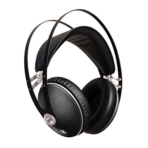 Meze 99Neo Black - Auriculares con diseño moderno, materiales de alta calidad...