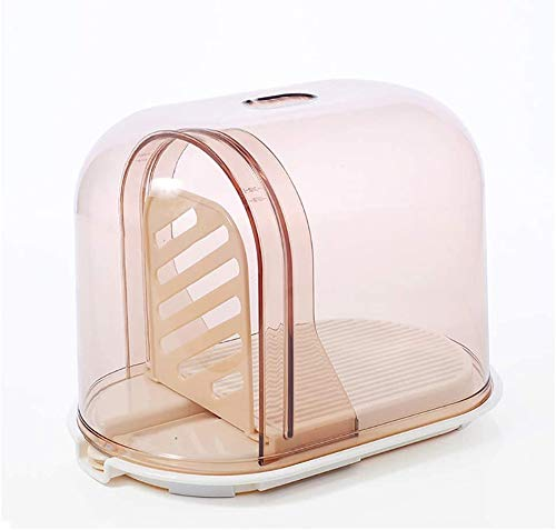 Bread Boards Bread Slicer Bread Toast Slicer Slice Bread Box Toast Cutting Rack The Best Tools for Bread Cutting for Home Baking