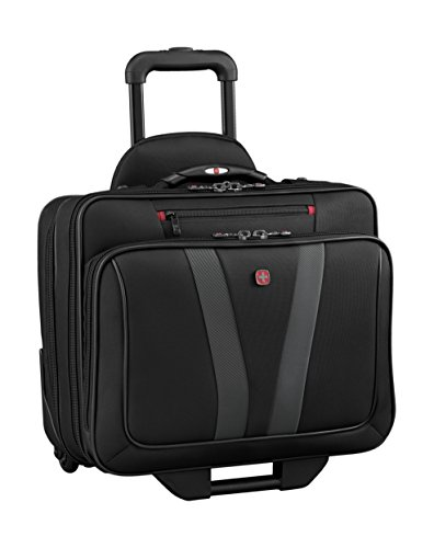 Best wheeled laptop bag