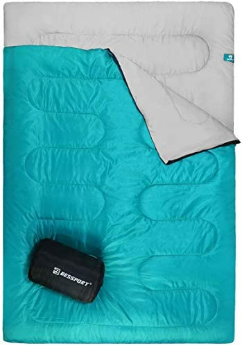 Top 10 Best winter sleeping bags for adults Reviews