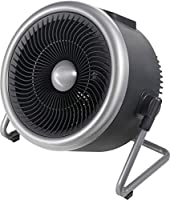 PELONIS Portable 2 in 1 Vortex Heater with Air Circulation Fan and Wide Tilting Angle Stand. Quiet Cooling & Heating...