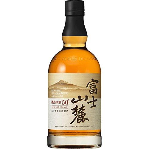 Kirin Whisky Fuji-Sanroku (1 x 0.7 l)