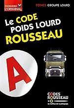 Livres Code Rousseau poids lourd 2020 PDF