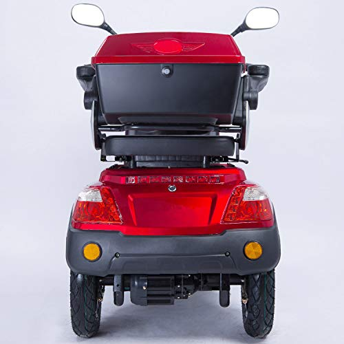 E Quad Elektromobil 4 Rad 1000W Bild 4*