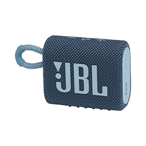 Caixa Bluetooth JBLGO3TEAL