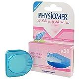 Physiomer 20 Filtres Protecteurs