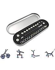 Noxus Bolígrafo magnético interesante combinación de juguete   Maravilloso bolígrafo magnético   regalo de juguete Fidget   lápiz capacitivo   regalo de cumpleaños para niño creativo