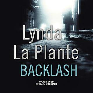 Silent Scream (Audiobook) by Lynda La Plante | Audible.com