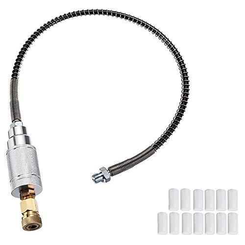 YISUNF Conjunto 40Mpa 0,5 M de Alta presión del Filtro de...