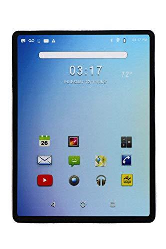 Mauspad Tablet Large Bluescreen Pt