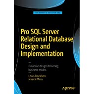Pro SQL Server Relational Database Design and Implementation