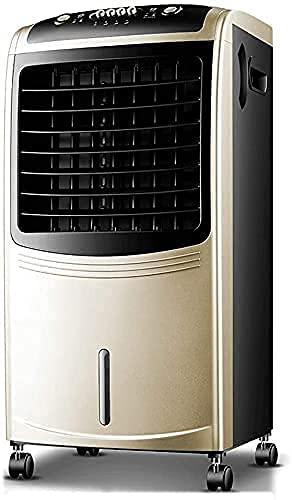 condizionatore d'Aria, Evaporation Cooler Air Air Cool Air Conditioning Fan Cold Home Colonne Telecomando (Color : Mechanical)
