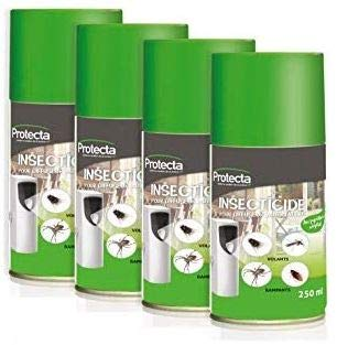 MOUCH'CLAC I710 Insecticides...