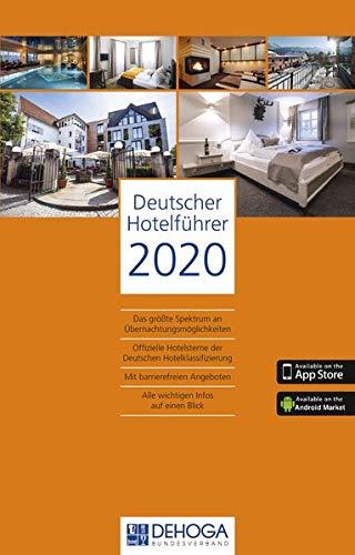 Deutscher Hotelführer 2020