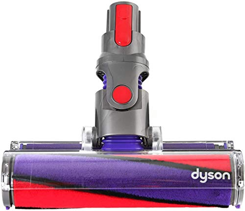 Dyson Soft Fluffy Cleaner Head for Dyson V10 Models