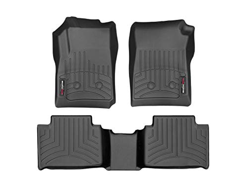 WeatherTech Custom Fit FloorLiner