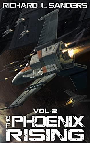 The Phoenix Rising (The Phoenix Conspiracy Series Book 2) (English Edition)