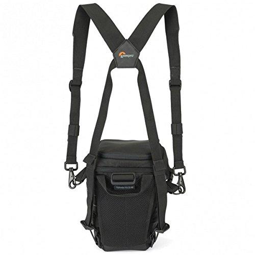 Lowepro SZELKI TOPLOAD Chest Harness Black: Amazon.es: Electrónica