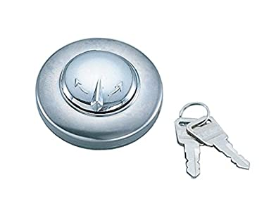 Kitako (KITACO) key with key tank cap TC-6 Monkey / CL50, etc. 850-0500060