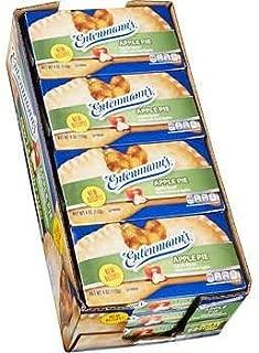 Entenmann's: Apple Pies 10/3.5 Oz. (2 Pack)