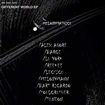 Different World EP