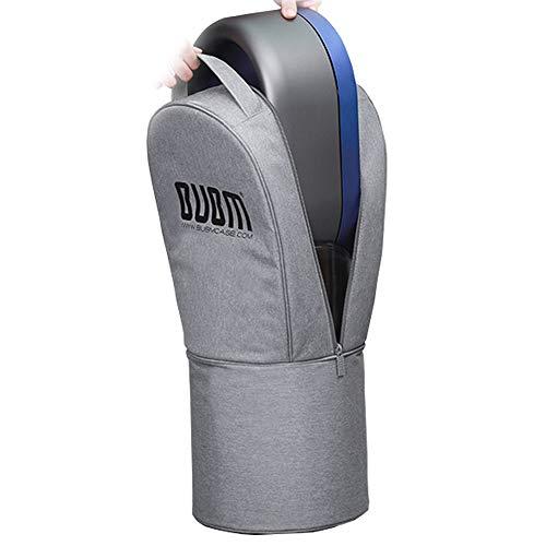 Iamagie Aufbewahrungstasche für Dyson AM10 Hygiene Nebel Luftbefeuchter Zubehör, tragbare Schutztasche, verdickt, Rutschfest, staubdichter Rundumschutz mit Handschlaufe