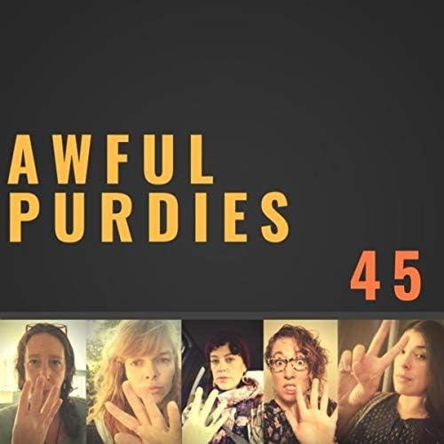 Awful Purdies