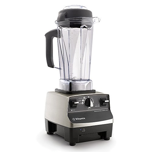 Big Sale Best Cheap Deals Vitamix 1710 Professional Series 500, Brushed Stainless Steel