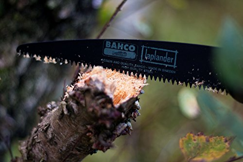 Bahco Laplander Folding Saw (396LAP) 5