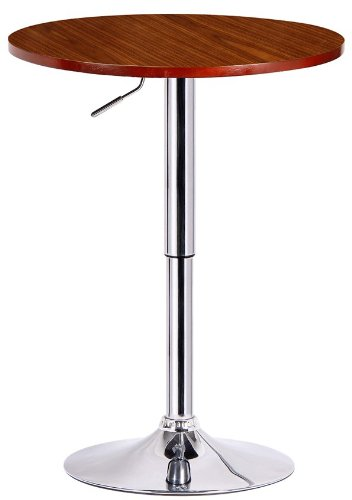 Boraam Runda Adjustable Pub Table