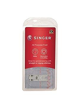 Best singer sewing machine foot Reviews