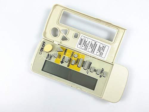 Calvas Fernbedienung BRC4C151 für Daikin BRC4C152 BRC4C160 Klimaanlage