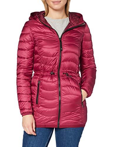s.Oliver Damen 5708514237 Jacke, Rosa (Purple/Pink 4620), 40
