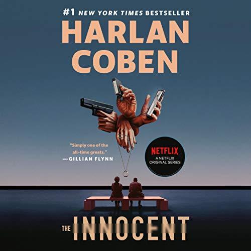 The Innocent Audiobook By Harlan Coben cover art