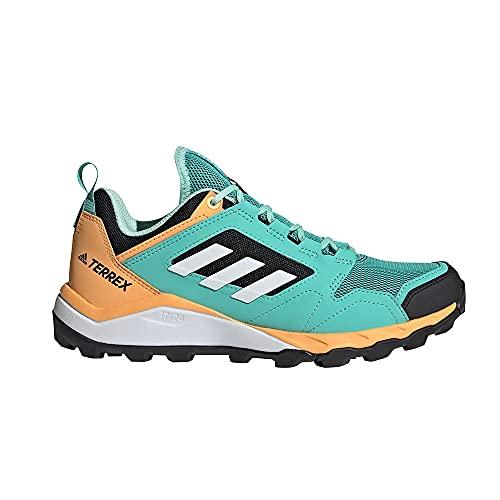 adidas Terrex Agravic TR W, Zapatillas de Trail Running Mujer