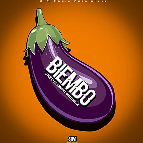Biembo [Explicit]