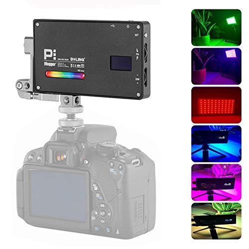 BOLING BL-P1 RGB撮影ライト