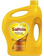 Saffola Total, Pro Heart Conscious Edible Oil, 5 L