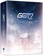 Got7 1st Concert Fly in Seoul Final