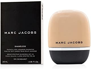 Marc Jacobs Shameless Youthful Look 24 H Foundation SPF25 - # Light R250 32ml