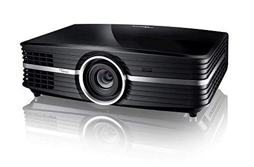 Optoma HD143X Video - Proyector (3000 Lãºmenes Ansi, Dlp, 1080P (1920X1080), 23000.1, 16.9, 711,2 - 7645,4 Mm (28 - 301\