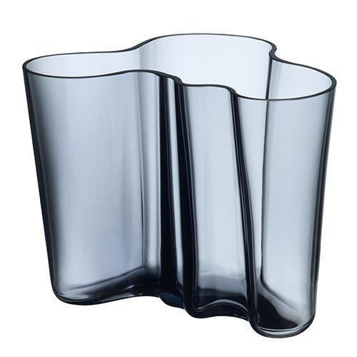 Iittala Alvar Aalto Collection Vase 6.25 Rain by Iittala