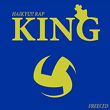 Haikyu!! Rap: King