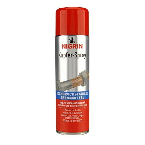 NIGRIN 72261 RepairTec Kupferspray 500 ml