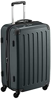 HAUPTSTADTKOFFER - Alex - Luggage Suitcase Hardside Spinner Trolley 4 Wheel Expandable, 65cm, dark green (B005GUGODQ) | Amazon price tracker / tracking, Amazon price history charts, Amazon price watches, Amazon price drop alerts