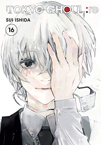 Tokyo Ghoul: re, Vol. 16 (English Edition)