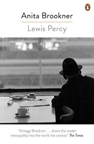 Lewis Percy (English Edition)
